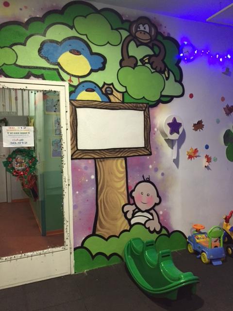 Decoraci n navide a archivos escuela infantil y parque for Decoracion navidena infantil