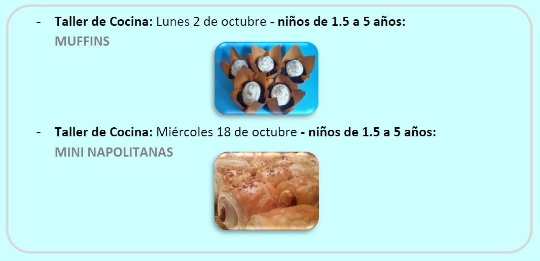 Pequeteca Octubre 2017