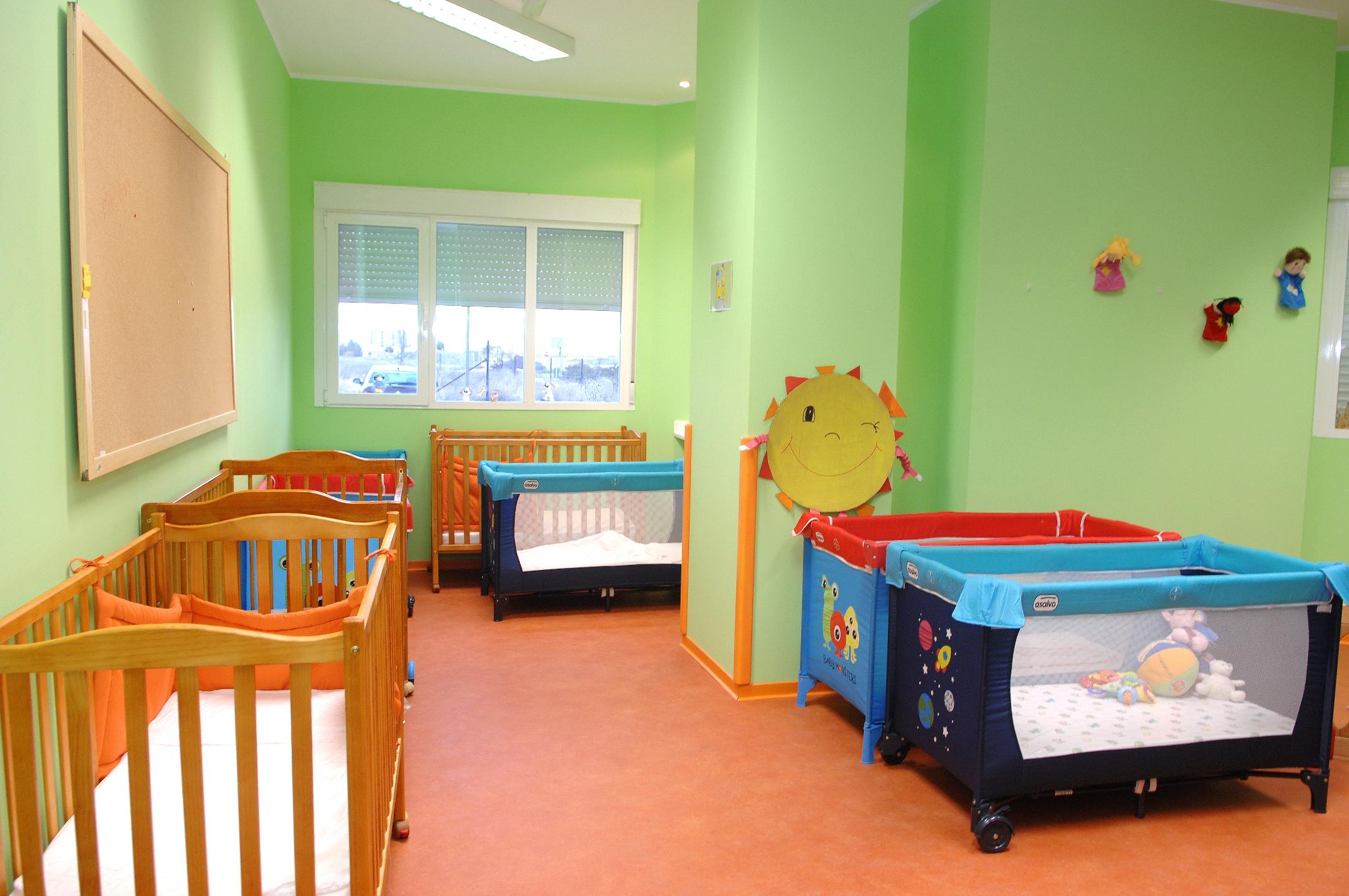 Fotos - Escuela Infantil y parque de bolas Chulapos