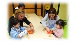 Pequeteca Escuela Infantil Chulapos