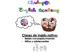 Home English Academy