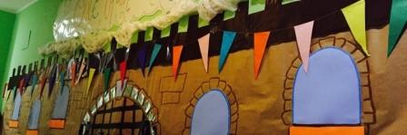 Acceso Castillo