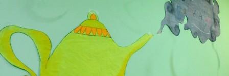 Aladin y la lampara maravillosa