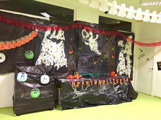 Fotos Halloween Archivos Escuela Infantil y parque de bolas Chulapos
