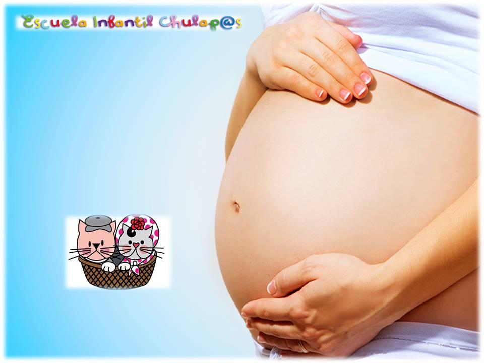Movimientos en el embarazo