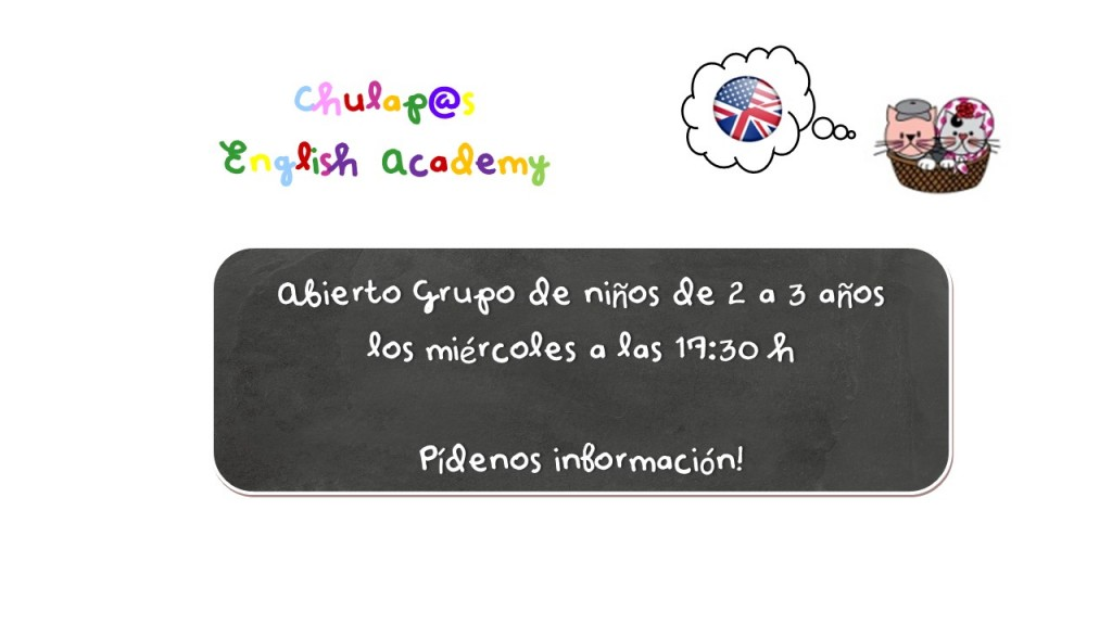 Inglés Chulap@s