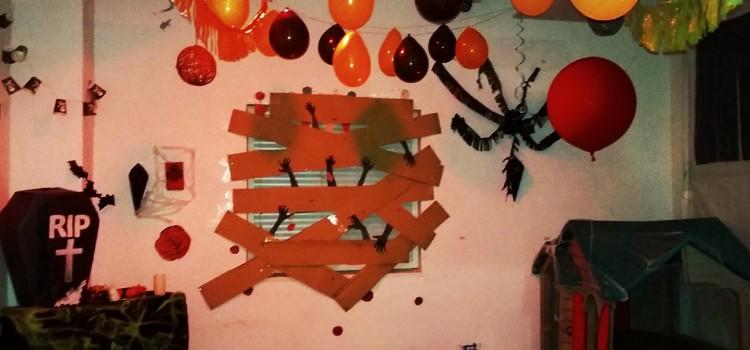 Fiestas Chulapos