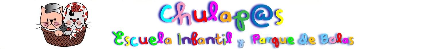 Escuela Infantil y parque de bolas Chulapos