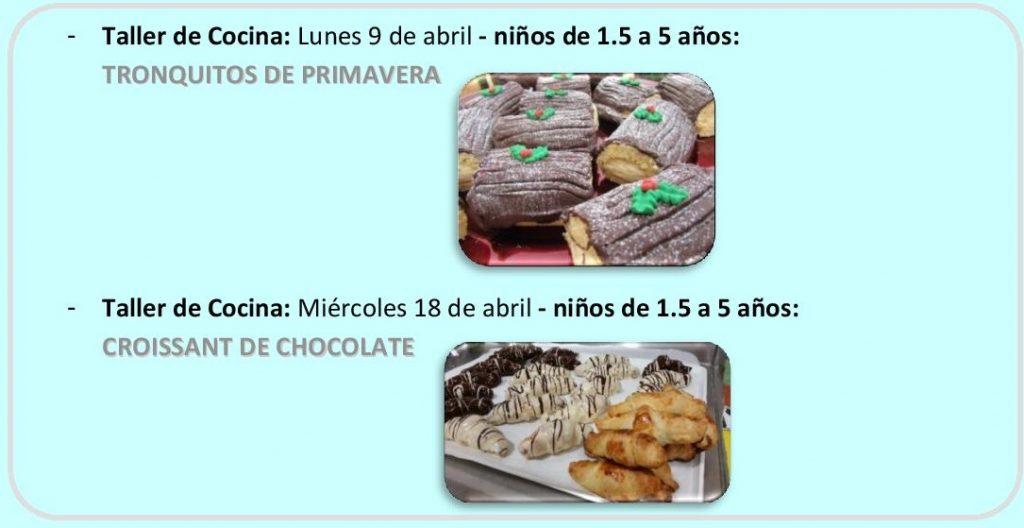 Info Pequeteca Abril 2018