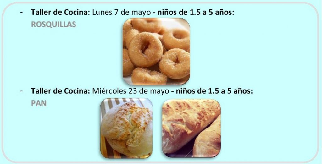 Info Pequeteca Mayo 2018